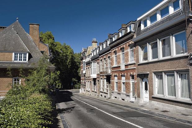 Immobilier: forte demande sur le résidentiel
