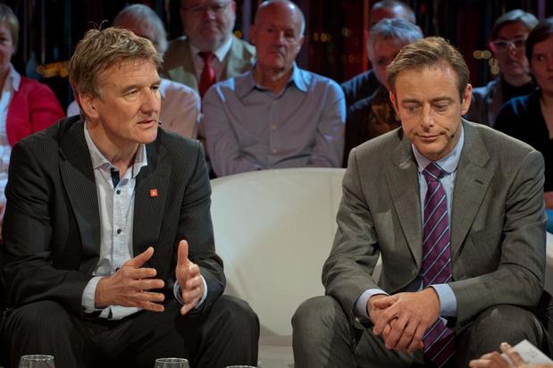"""""""Le bien-être des prochaines décennies dépendra des prochains mois"""", estime Bart De Wever"""