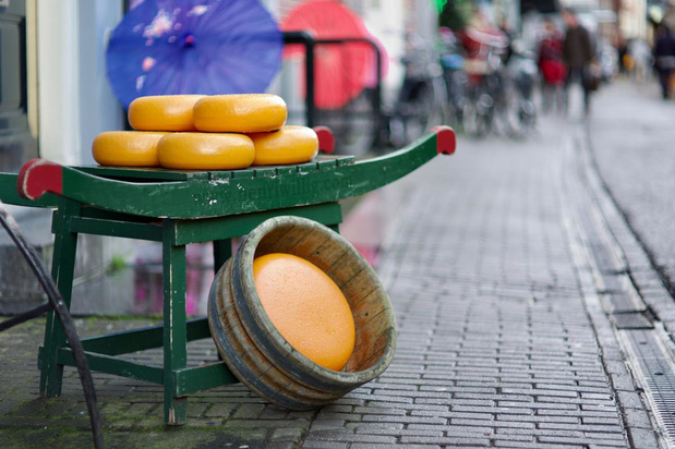 De kaasroute afschaffen bij een schenking, wat wordt daarmee bedoeld?