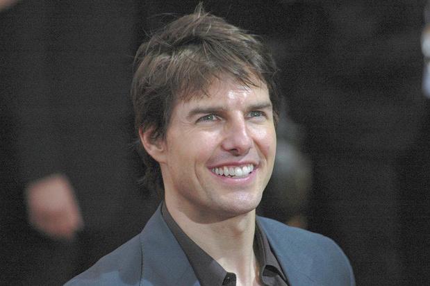 [À la télé ce soir] Tom Cruise, corps et âme