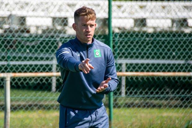 Cercle Brugge heeft een nieuwe fysiekcoach