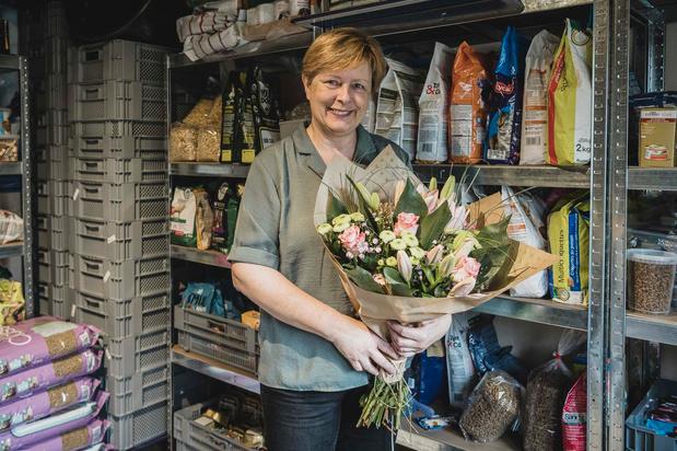 """Een bloemetje voor Linde: """"Dieren mogen niet afzien of honger lijden"""""""