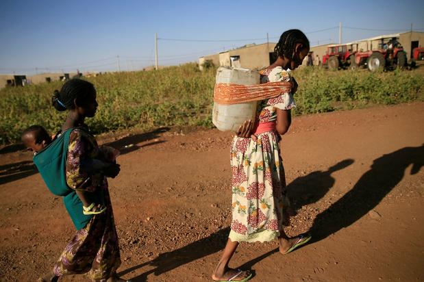 Ethiopische premier geeft bevel tot eindoffensief in opstandige regio Tigray