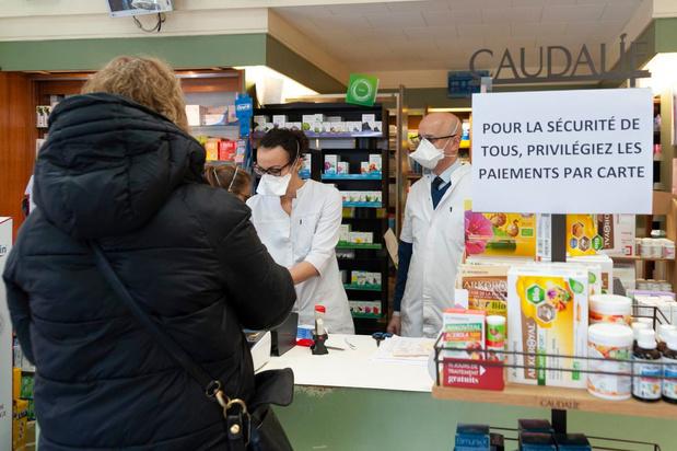 La prescription d'un médicament dématérialisée se généralise