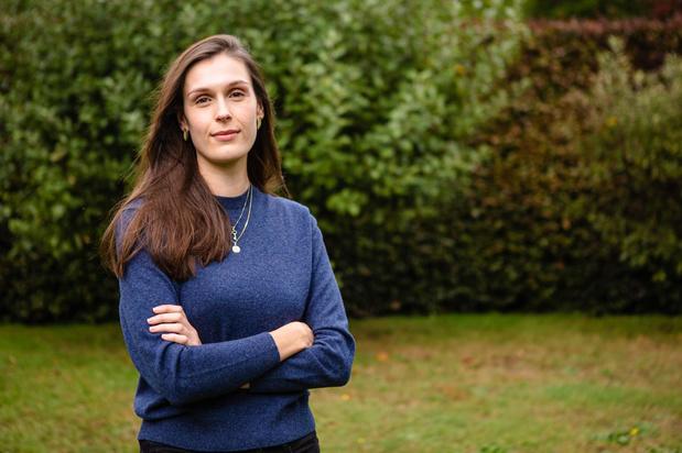"Paola Travella verkozen tot covoorzitter Jong Groen: ""Ook Europees niveau spreekt me aan"""