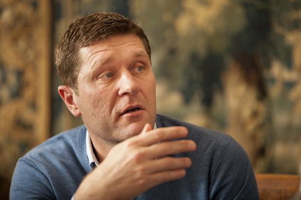 Gert Verheyen beste voetbalanalist van Vlaanderen