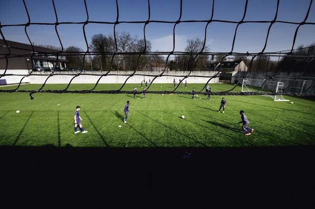 Plongée au coeur de Neerpede, la fabrique de talents d'Anderlecht