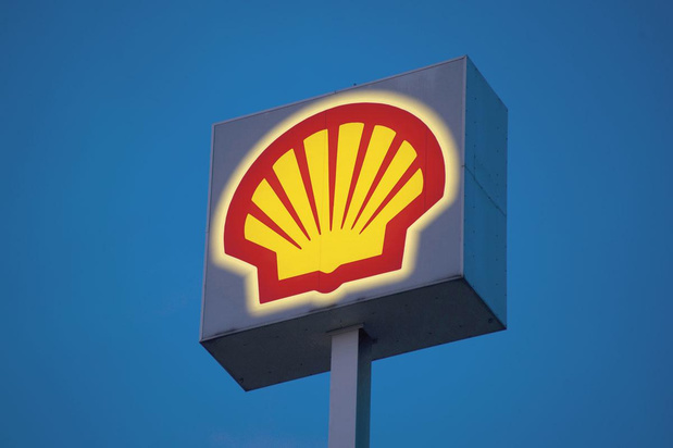 Reclame Shell is greenwashing