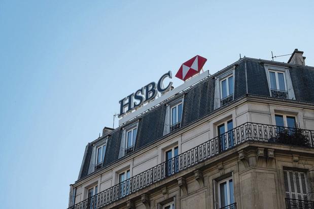 HSBC vend son réseau français
