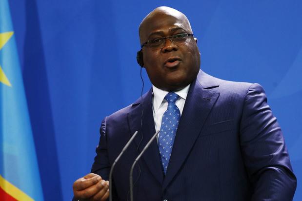 Overweldigende meerderheid in Assemblée stemt voor val van Congolese regering
