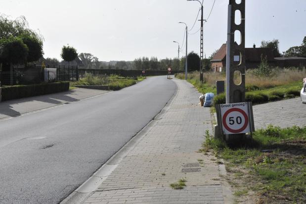 Trajectcontrole in Kwagatstraat en Hogestraat