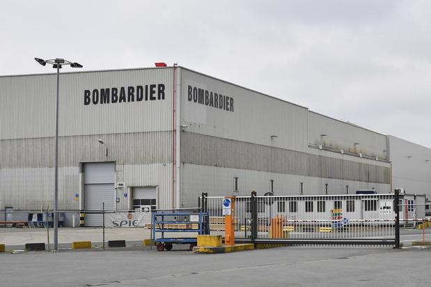 Bombardier herstart volgende week met beperkt team