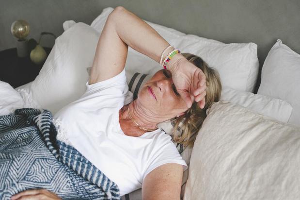 Hoesten, koorts en een snelle, oppervlakkige ademhaling... is het een longontsteking?