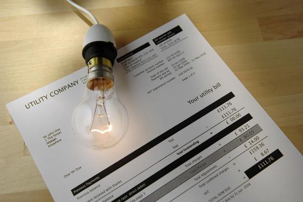 Coronacrisis: technisch werklozen moeten energiefactuur niet betalen