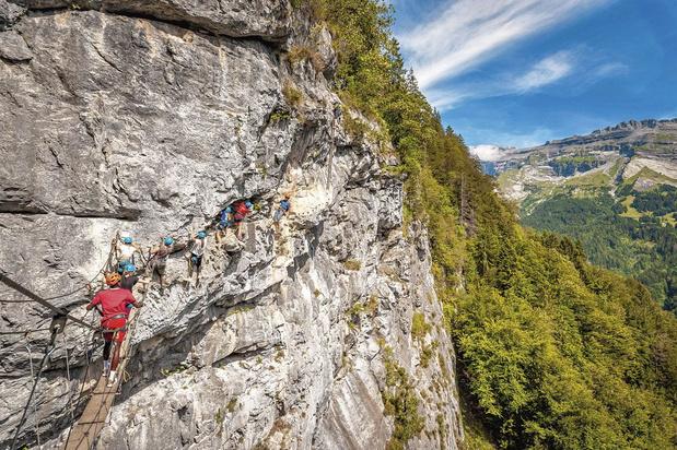 7 expériences insolites à vivre à la montagne