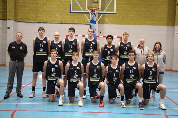 Dit presteerden de West-Vlaamse ploegen in Top Division Two