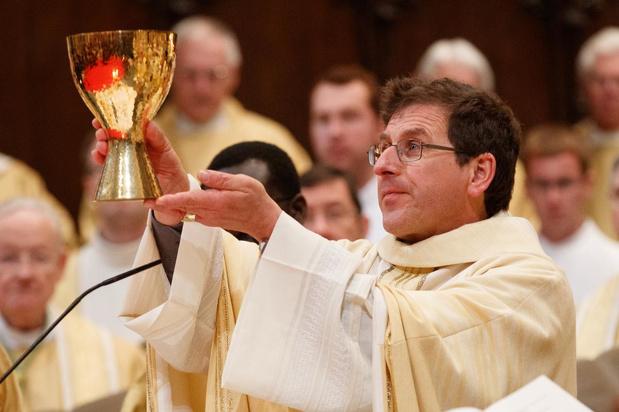 Bisschop Lode Aerts schrijft een open brief