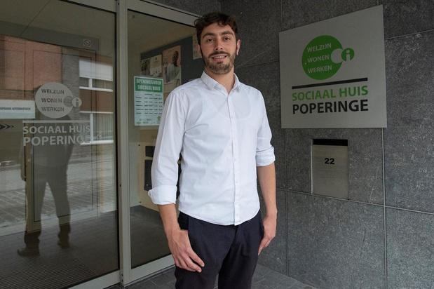 Sociale dienst Poperinge roept op om overschotten aan kansarmen te schenken