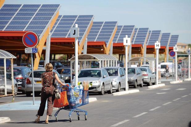 """L'énergie décarbonée est """"essentiel"""" pour atteindre les objectifs climatiques"""
