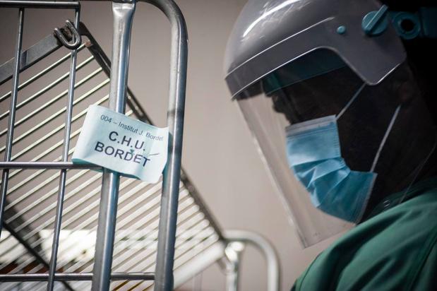 Matériel de protection : une erreur de calcul débouche sur une indemnité indue pour 16.000 médecins spécialistes