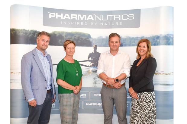 PharmaNutrics richt zich met unieke website nu ook tot de eindklant