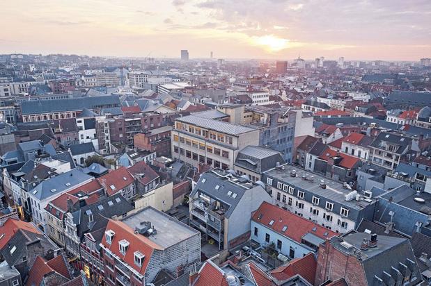 Le marché résidentiel belge affiche une solidité qui ne devrait pas faiblir