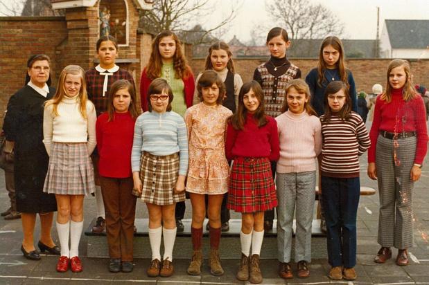 Heemkundige Kring zoekt oude klasfoto's