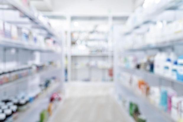 Vier op de tien apotheken zien te weinig klanten