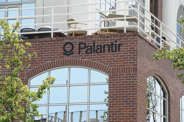 Palantir, spécialiste du big data: la licorne aux deux visages