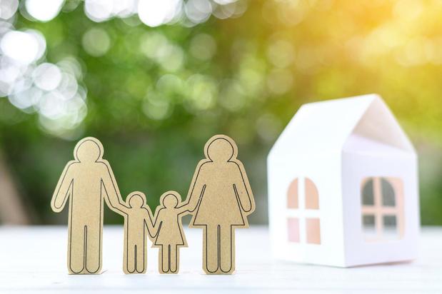 Trouwen of samenwonen? De regels over de gezinswoning en de rekeningen