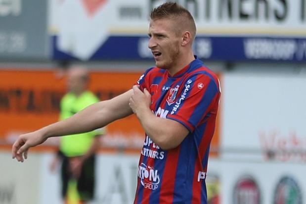 Westhoek wint gemakkelijk van SK Denderhoutem met 2-0