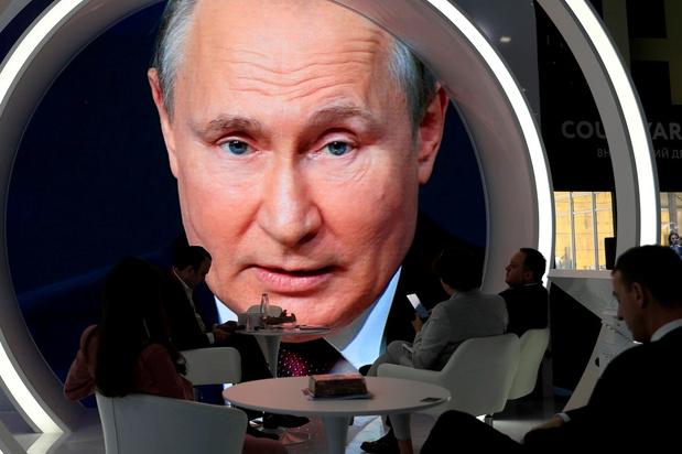 Moskou verplicht buitenlandse internetreuzen om filiaal in Rusland te openen