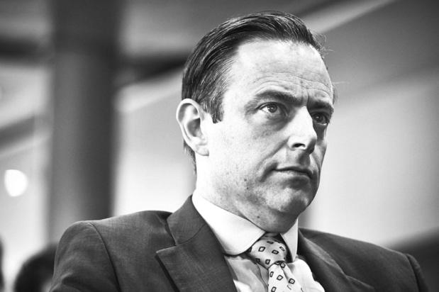 Bart De Wever pleit voor loonoverleg op z'n Duits, per sector