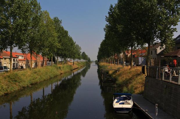 Varen zonder vaarbewijs op het kanaal Nieuwpoort-Duinkerke
