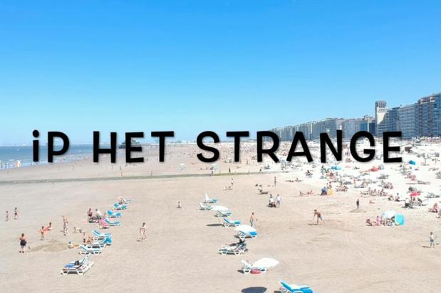 Blankenbergenaar Alain De Reese maakt liedje over de strandrellen