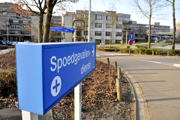 Gasthuisberg Leuven op 31e plaats van beste ziekenhuizen ter wereld