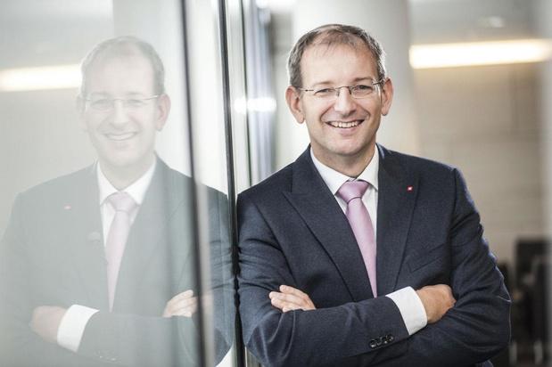 'Het is de missie van IT om de bedrijfsstrategie uit te voeren'