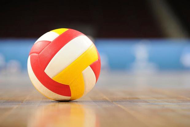 Kalender Volleybal Liga A wordt verder afgewerkt