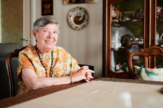 Jacqueline liet een legaat na aan Stichting tegen Kanker