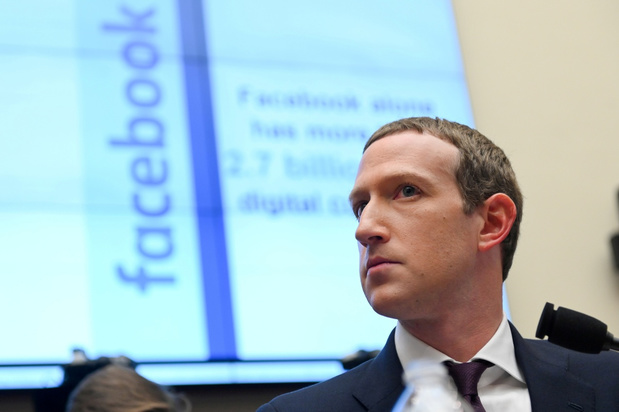 'Facebook zet zich schrap voor het geval dat Trump de kiesuitslag niet aanvaardt'