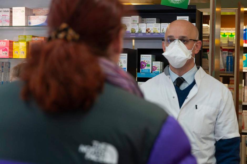 Retour du conflit médecins-pharmaciens