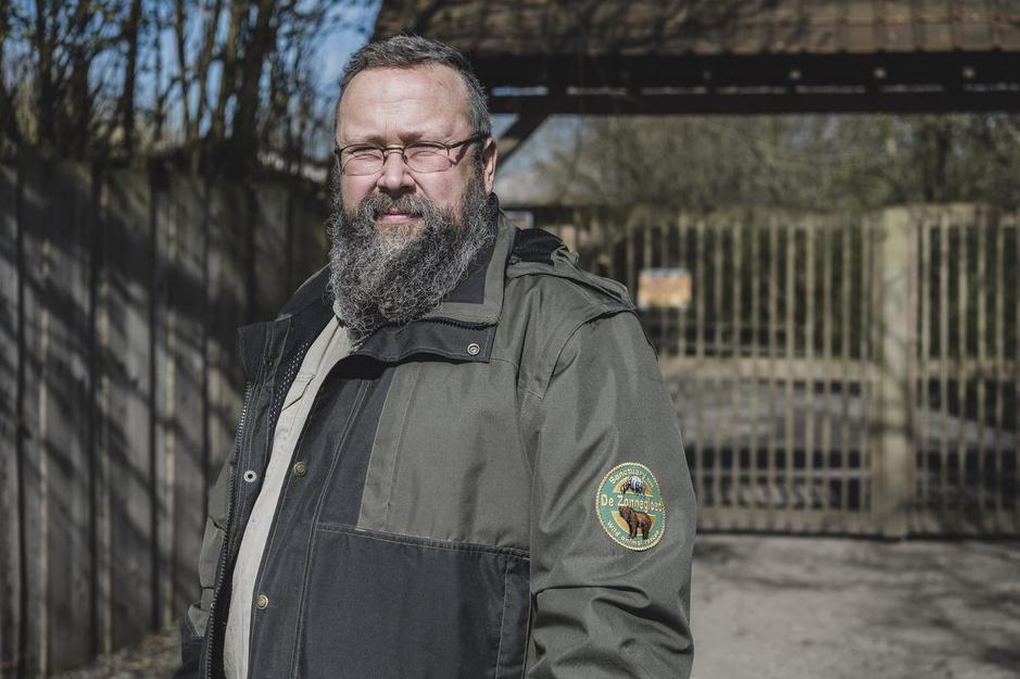 """Karel (50), dierenvriend met zorgen: """"Ons winterspaarpotje is leeg"""""""