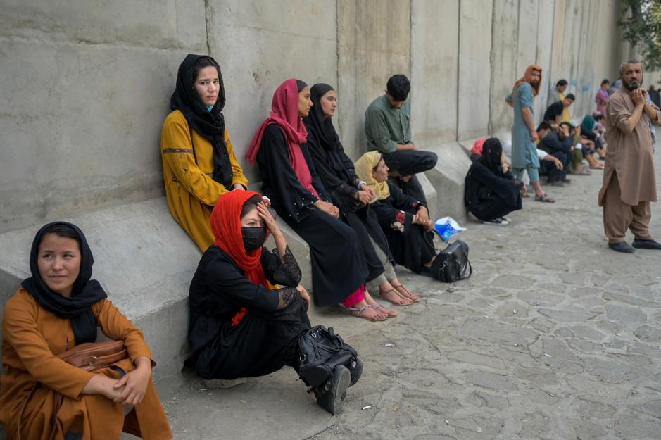 Financiële chaos doet Afghanen naar cryptomunten grijpen
