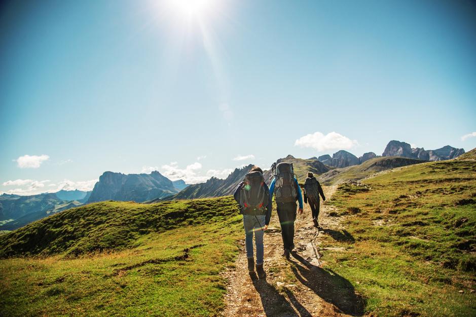 Italië krijgt wandelroute die alle nationale parken met elkaar verbindt