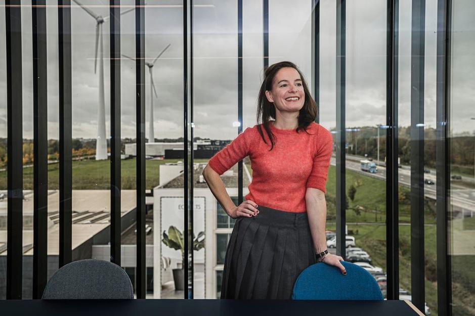 """Snowball versnelt duurzaam leven: """"Hey ondernemers, zet die laadpalen toch zelf"""""""