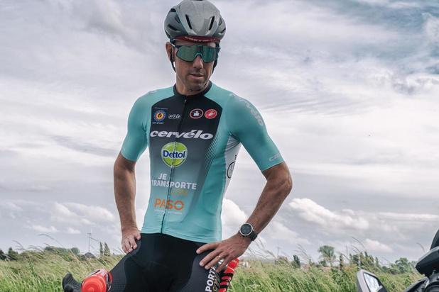 """Frederik Van Lierde neemt afscheid in Menen en Nice: """"Mooier kan niet"""""""