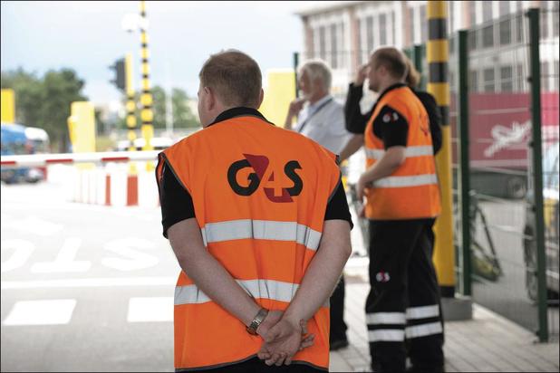 La face sociale de G4S ternie au centre d'asile de Kalmthout