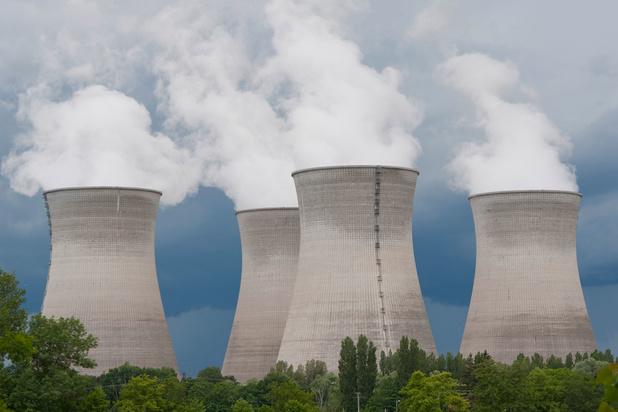 Ngo 100 TWh betoogt voor kernenergie
