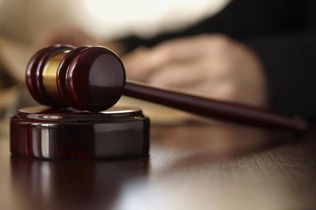 Jonge vader veroordeeld voor slaan vriendin