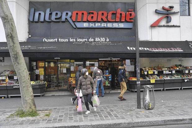 Intermarché souhaite le prêt de salariés